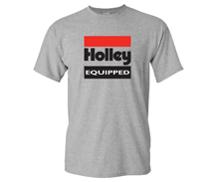 Holley 10012-XXLHOL Holley Flathead Retro T-Shirt