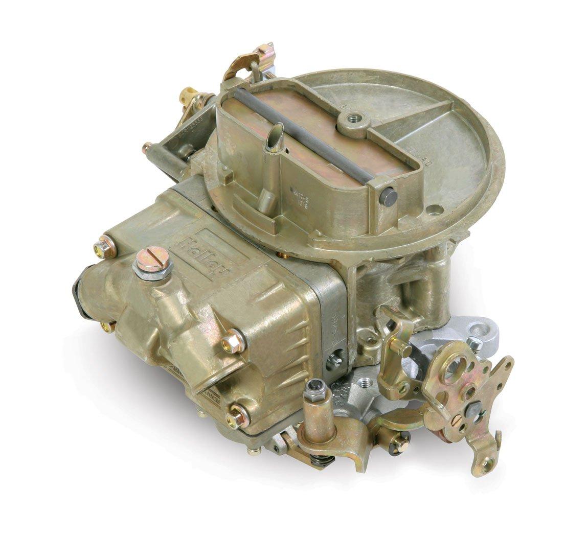 500 CFM Performance 2BBL Carburetor