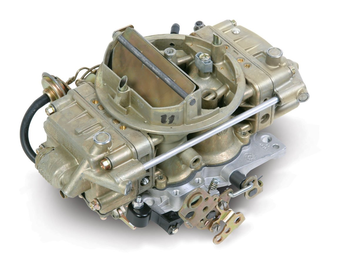 holley 0 6210 650 cfm spreadbore carburetor rh holley com Edelbrock 1406 Carburetor Kit Edelbrock 4 Barrel Carb Diagram