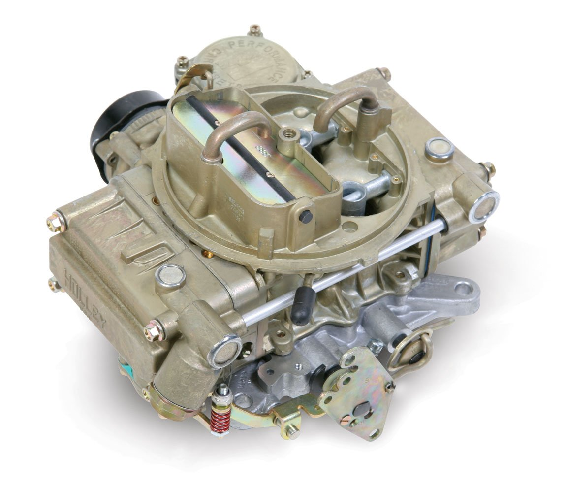 Marine Carburetors - Holley Performance Products