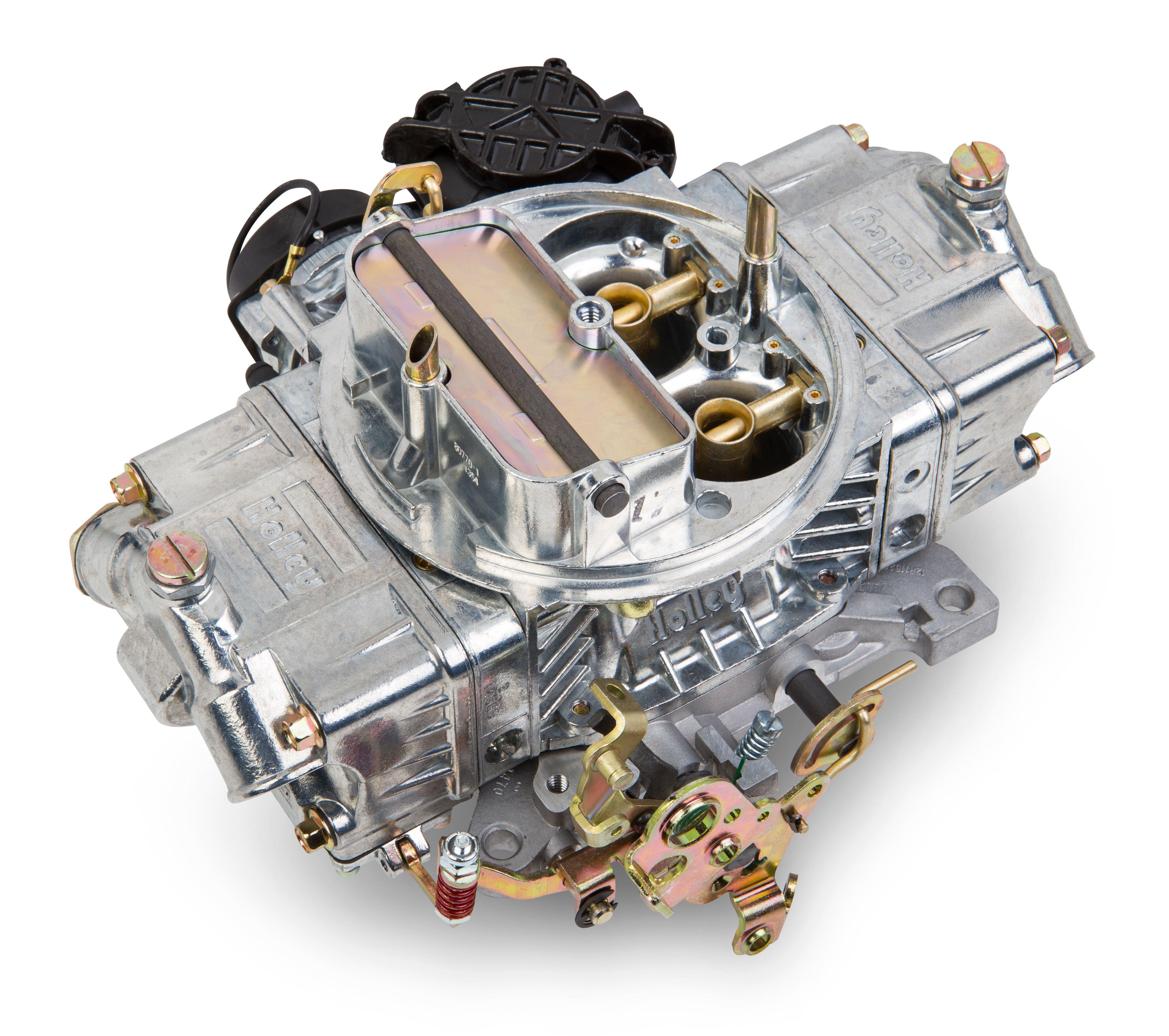0-80770 - 770 CFM Street Avenger Carburetor Image