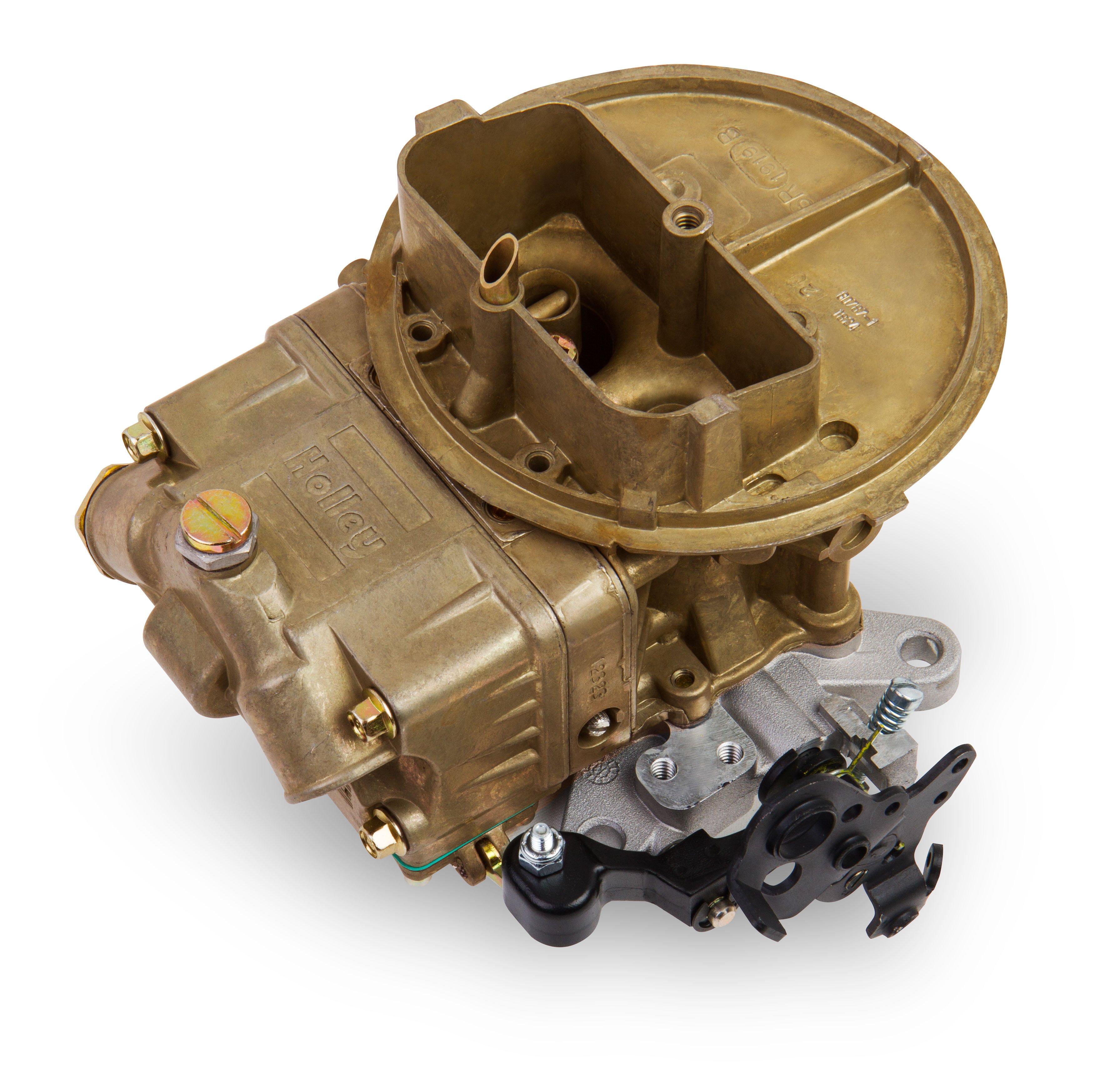Holley Throttle Body Gasket List # 7448 Five Pack