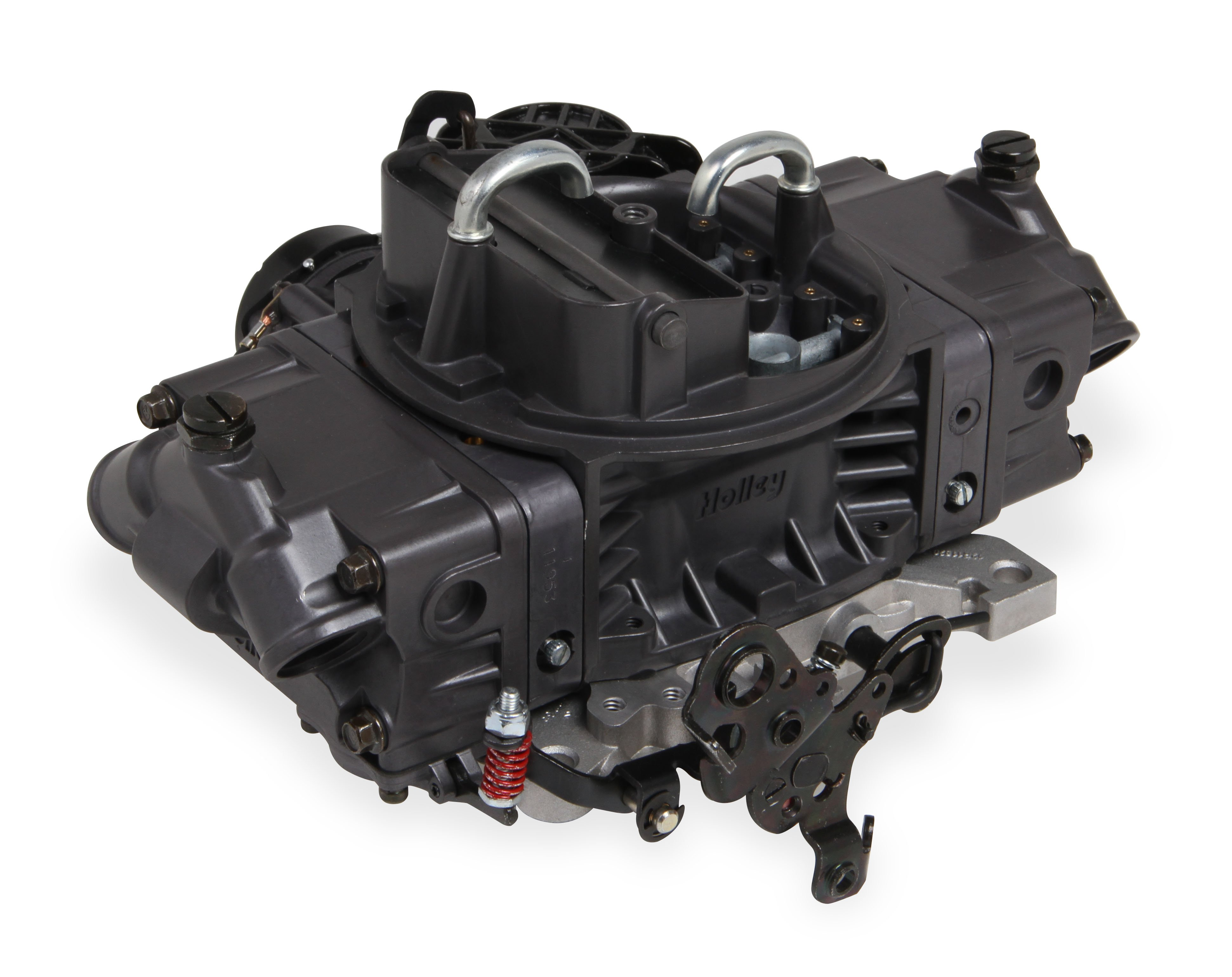 Marine Carburetors Holley Performance Products Fuel Injected 350 Mercruiser Engine Diagram 570 Cfm Aluminum Avenger Carburetor