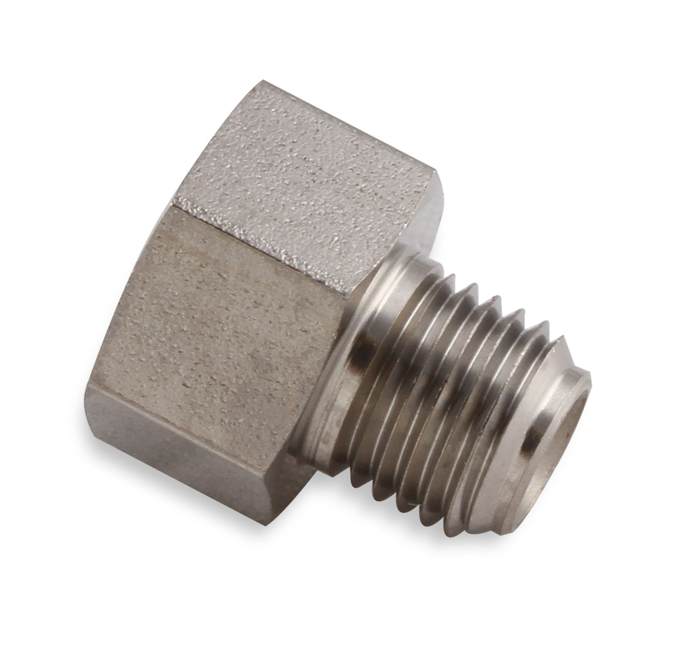 Earls AT981662ERL Straight Male AN 6 to 1//8 NPT