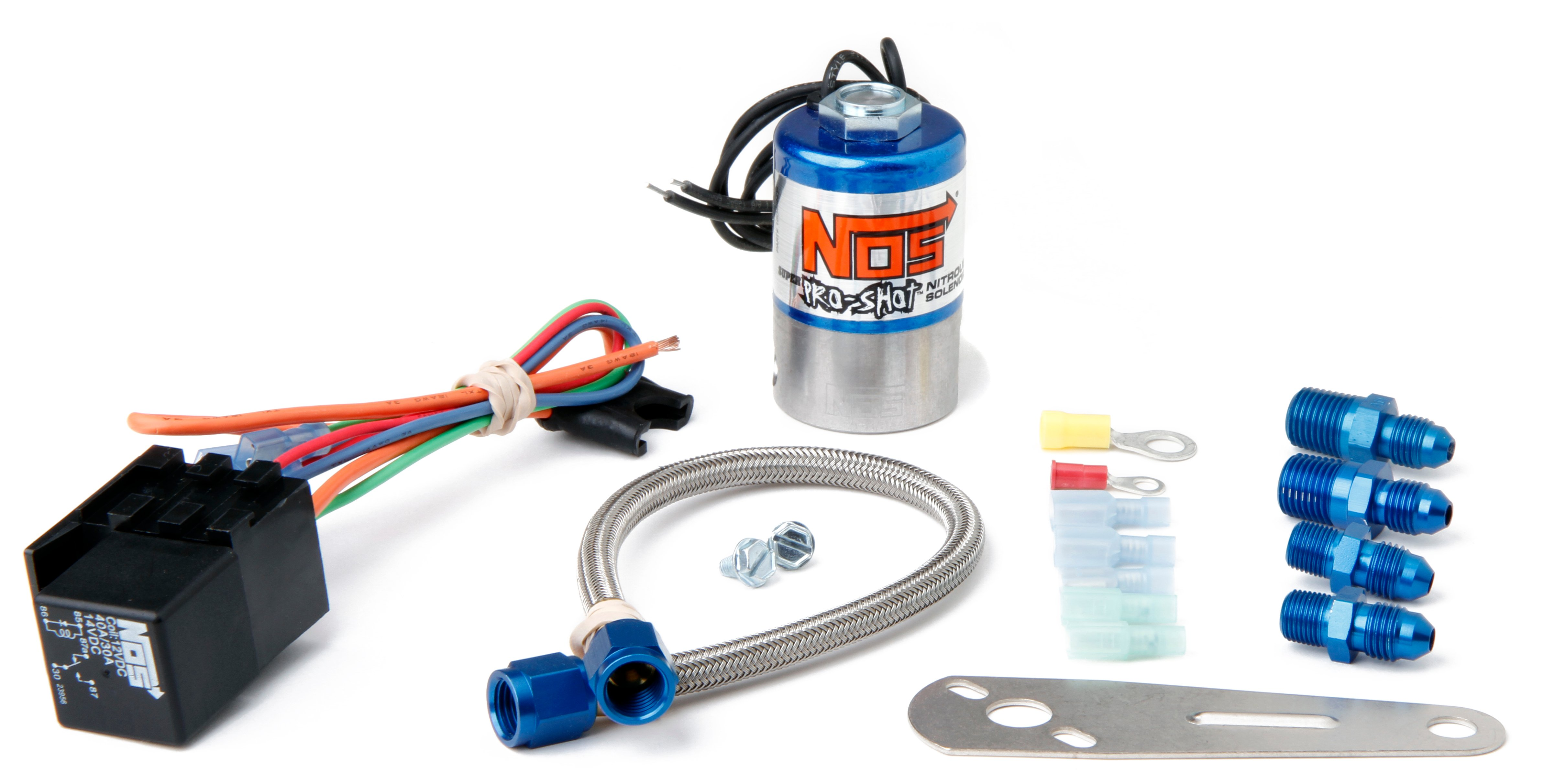 Controllers and accessories holley performance products safety application kit safety application kit safety application kit for time based progressive nitrous control on sciox Gallery