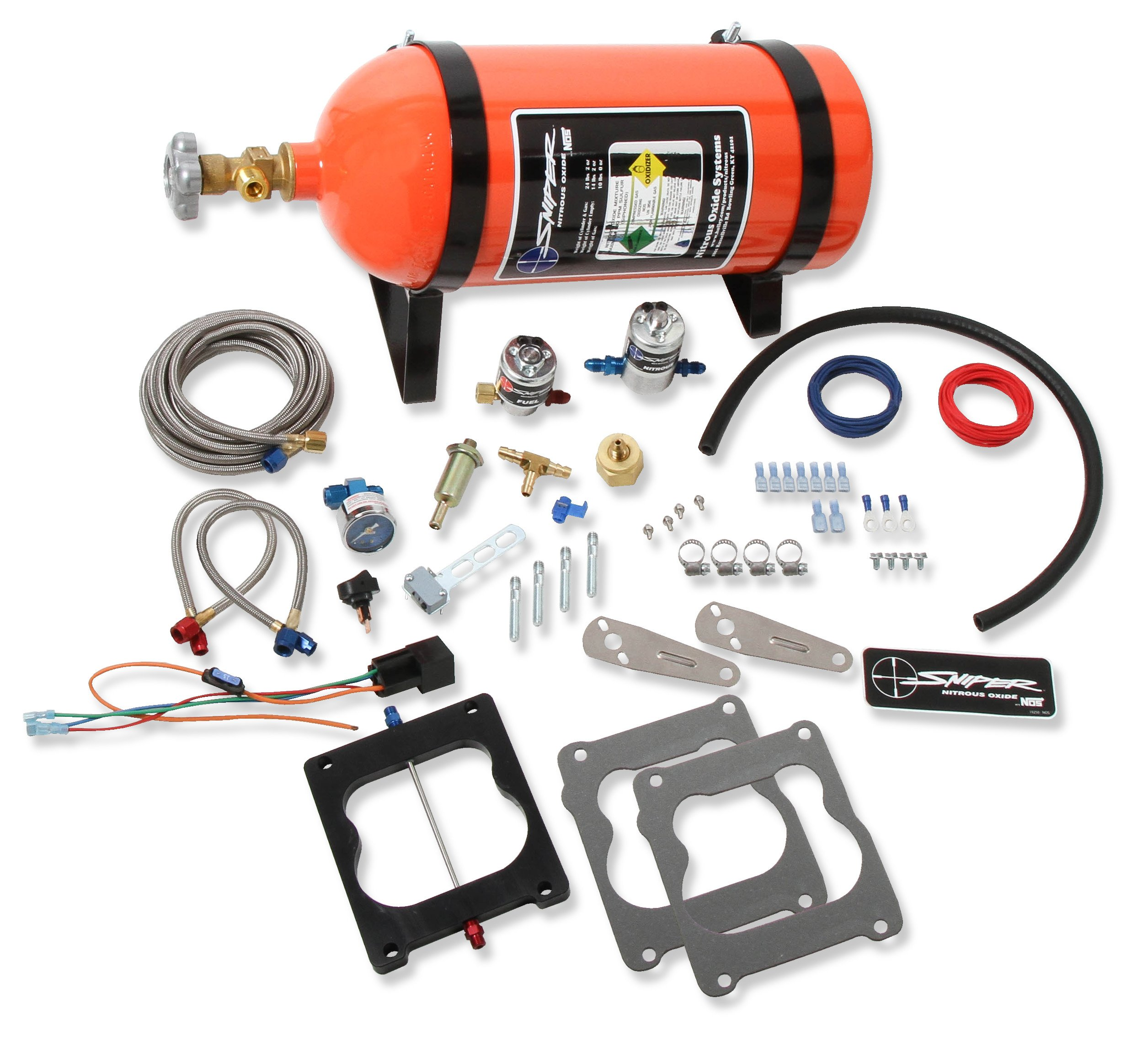 Nos nitrous oxide systems holley performance products 07007nos sniper 250 nitrous plate kit cheapraybanclubmaster Image collections