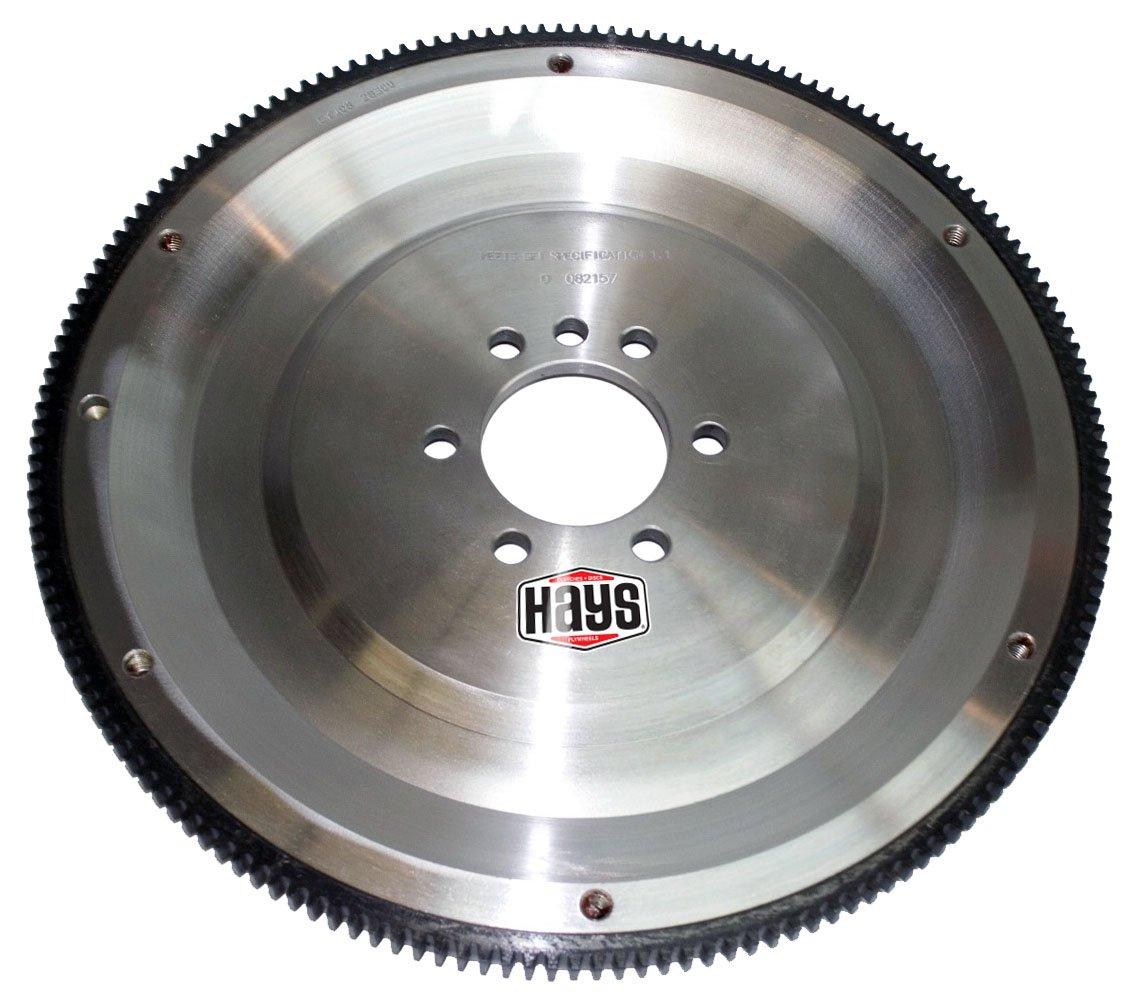 Hays 10-134 Hays Billet Steel Flywheel, 1986-92 305-350