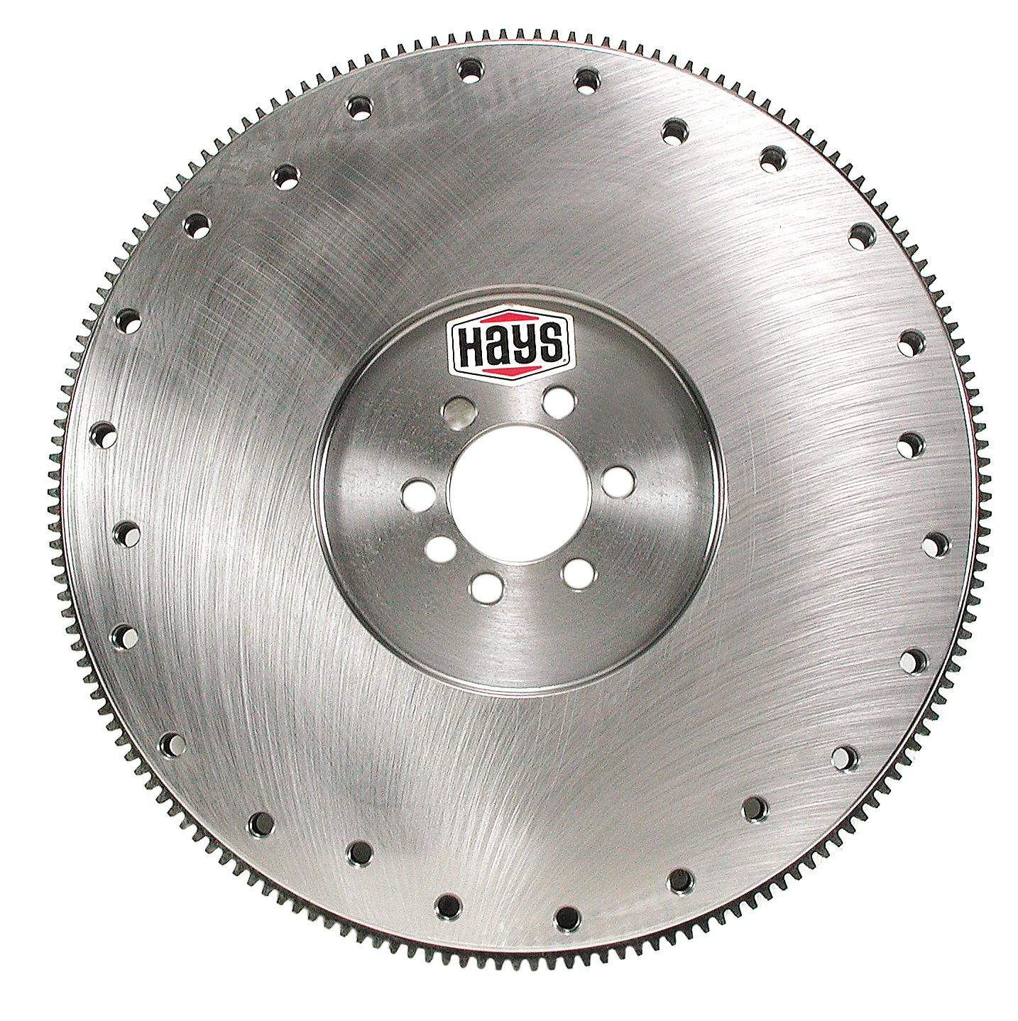 Hays Billet Steel SFI Certified Flywheel - Small Block Chevrolet