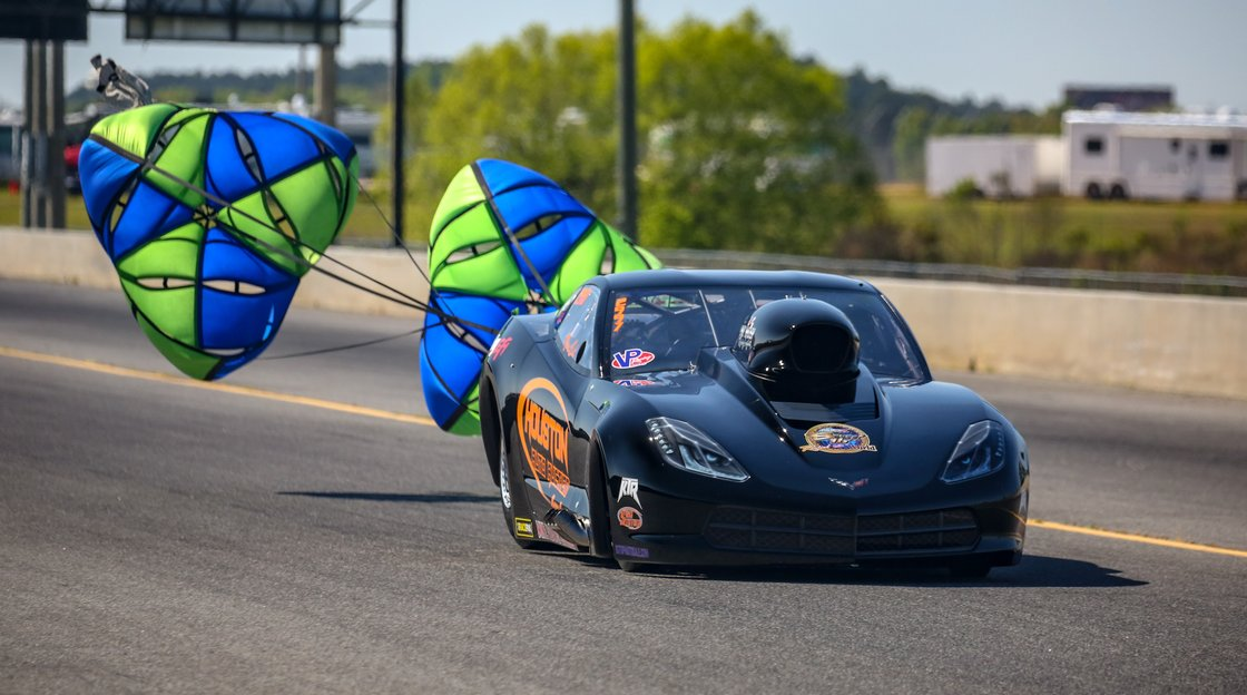 Holley EFI-Powered Racers Shatter Records at Sweet 16 2 0 - Holley Blog