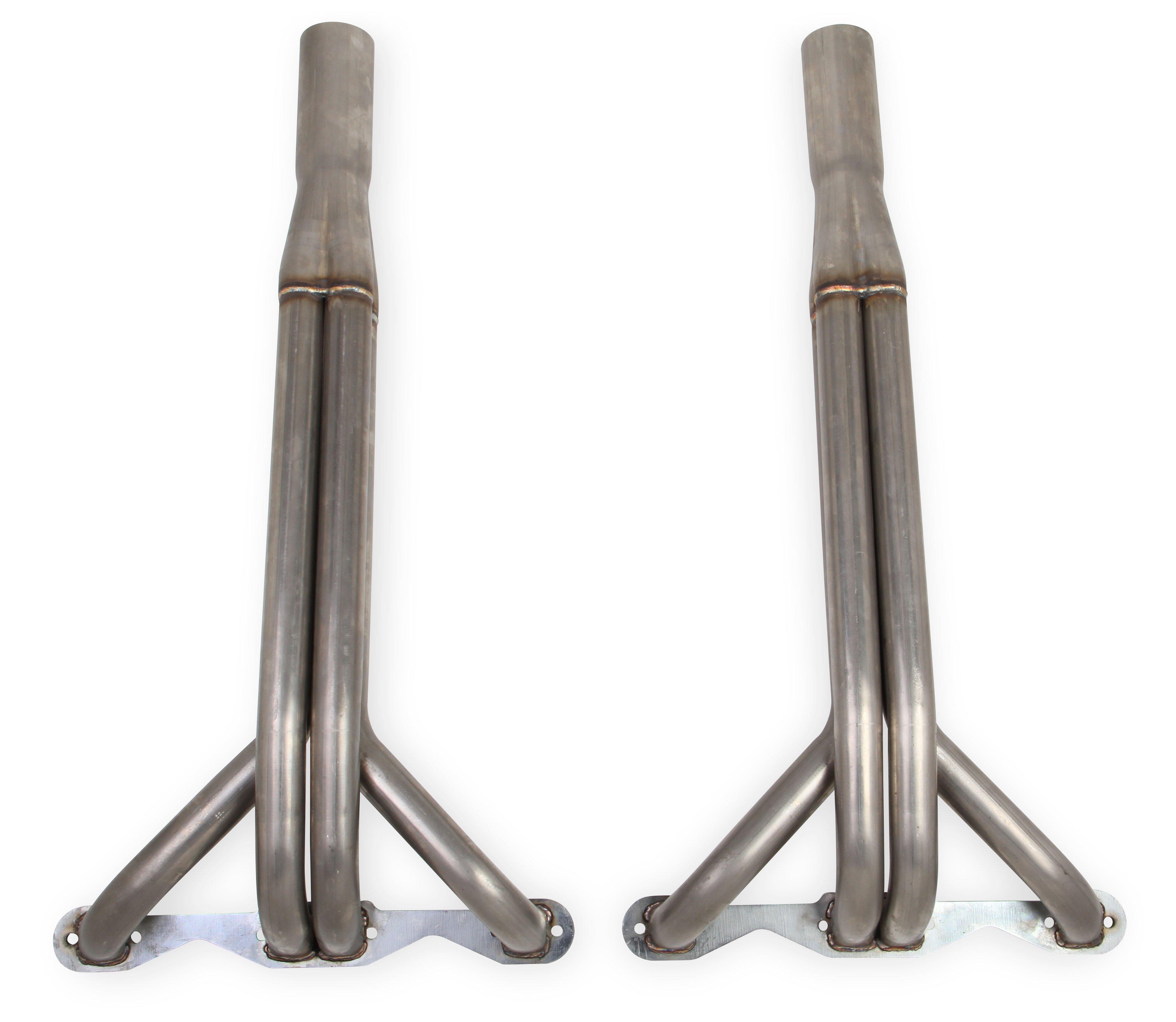 Flowtech Upright Headers