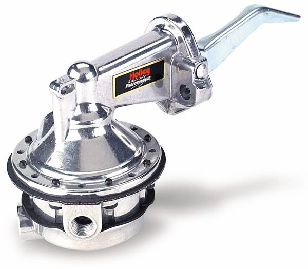 110 GPH Mechanical Fuel Pump