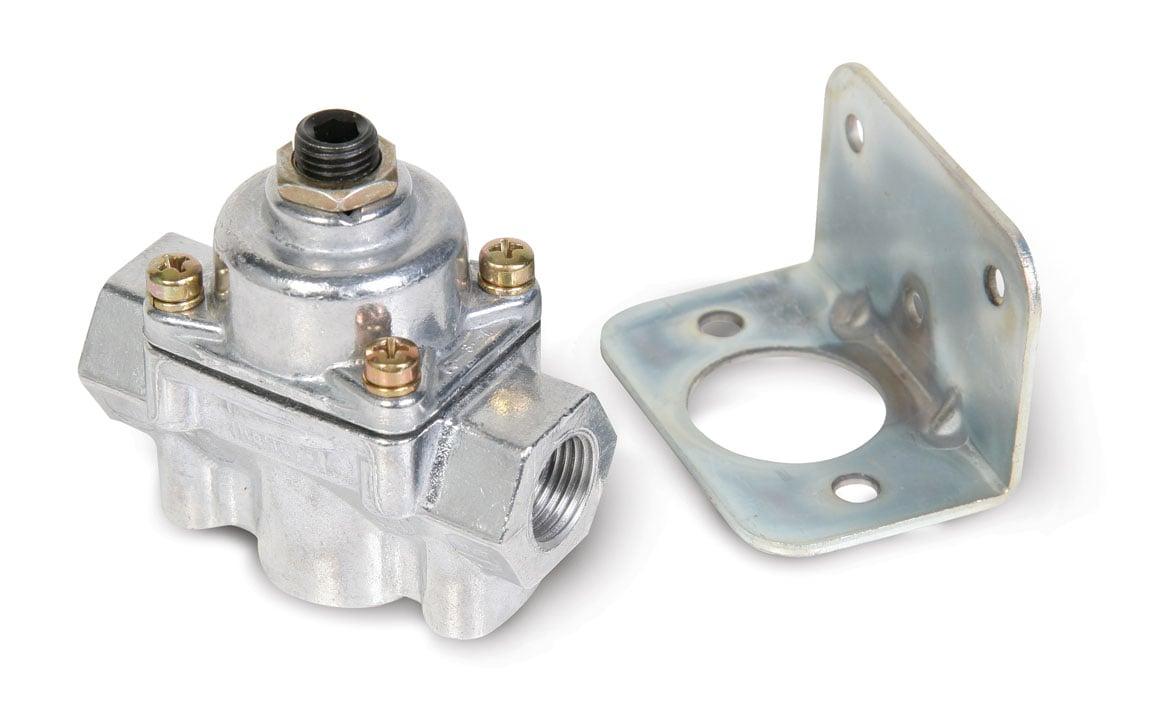 12-803BP - Carbureted Bypass Fuel Pressure Regulator Image