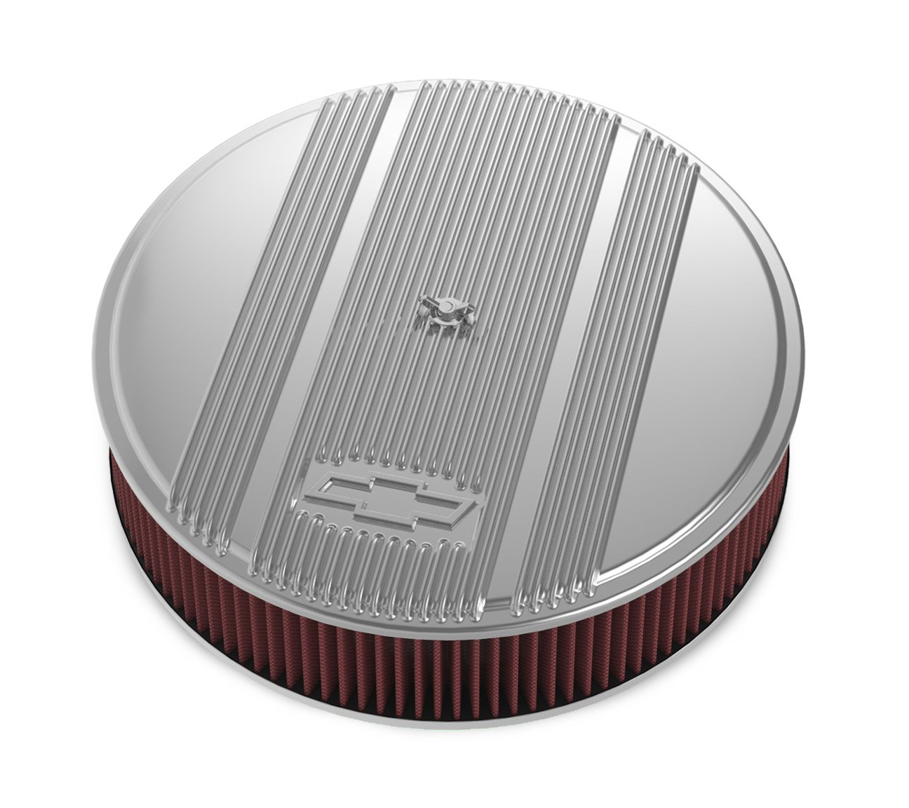 14x3 Washable Air Cleaner Filter Element fits Edelbrock Holley Pontiac and Olds