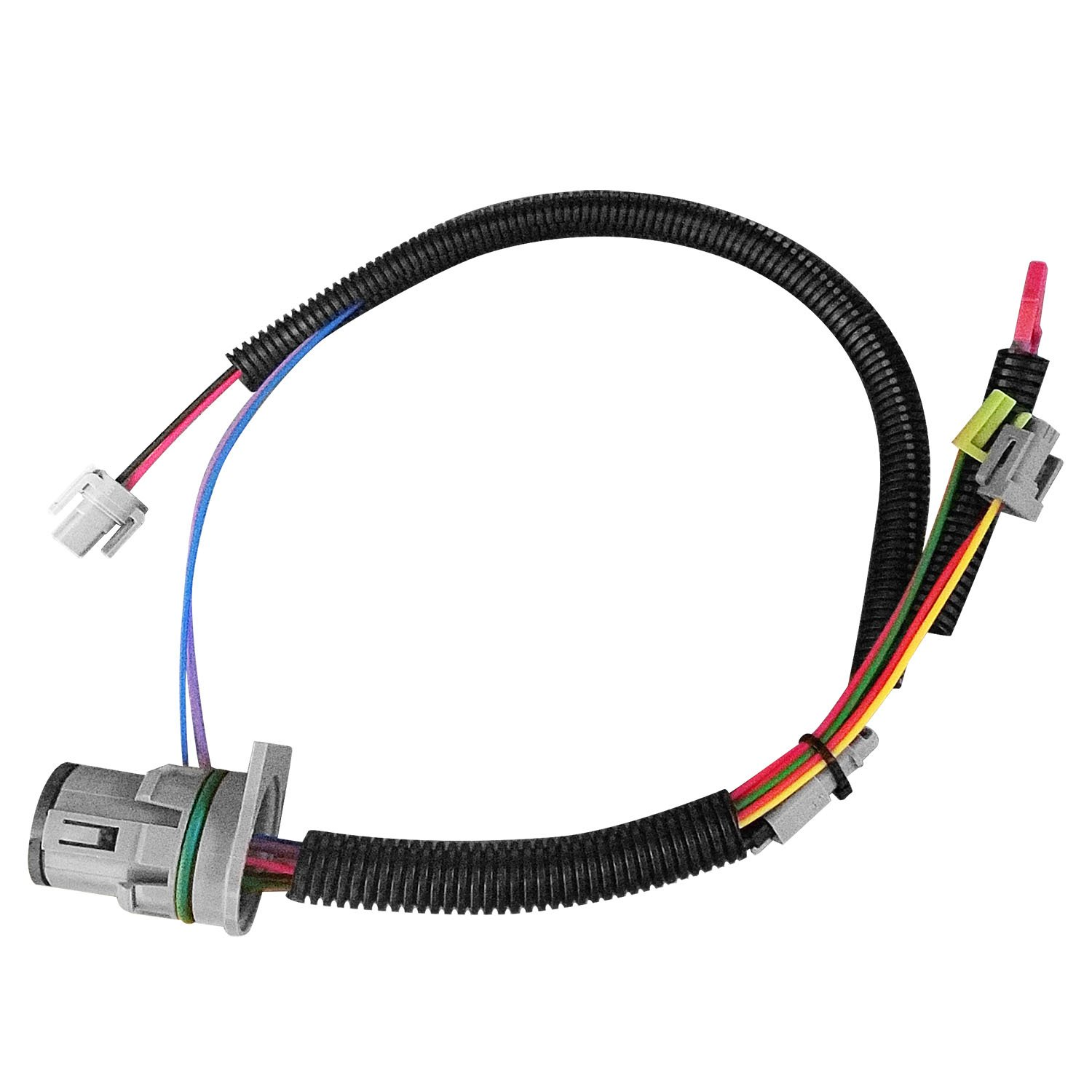 B U0026m 120003 B U0026m Replacement 4l80e Internal Wiring Harness
