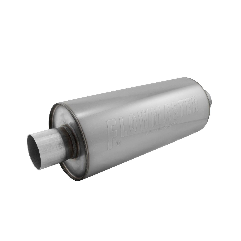Exhaust Muffler-dBX Muffler Flowmaster 12014310
