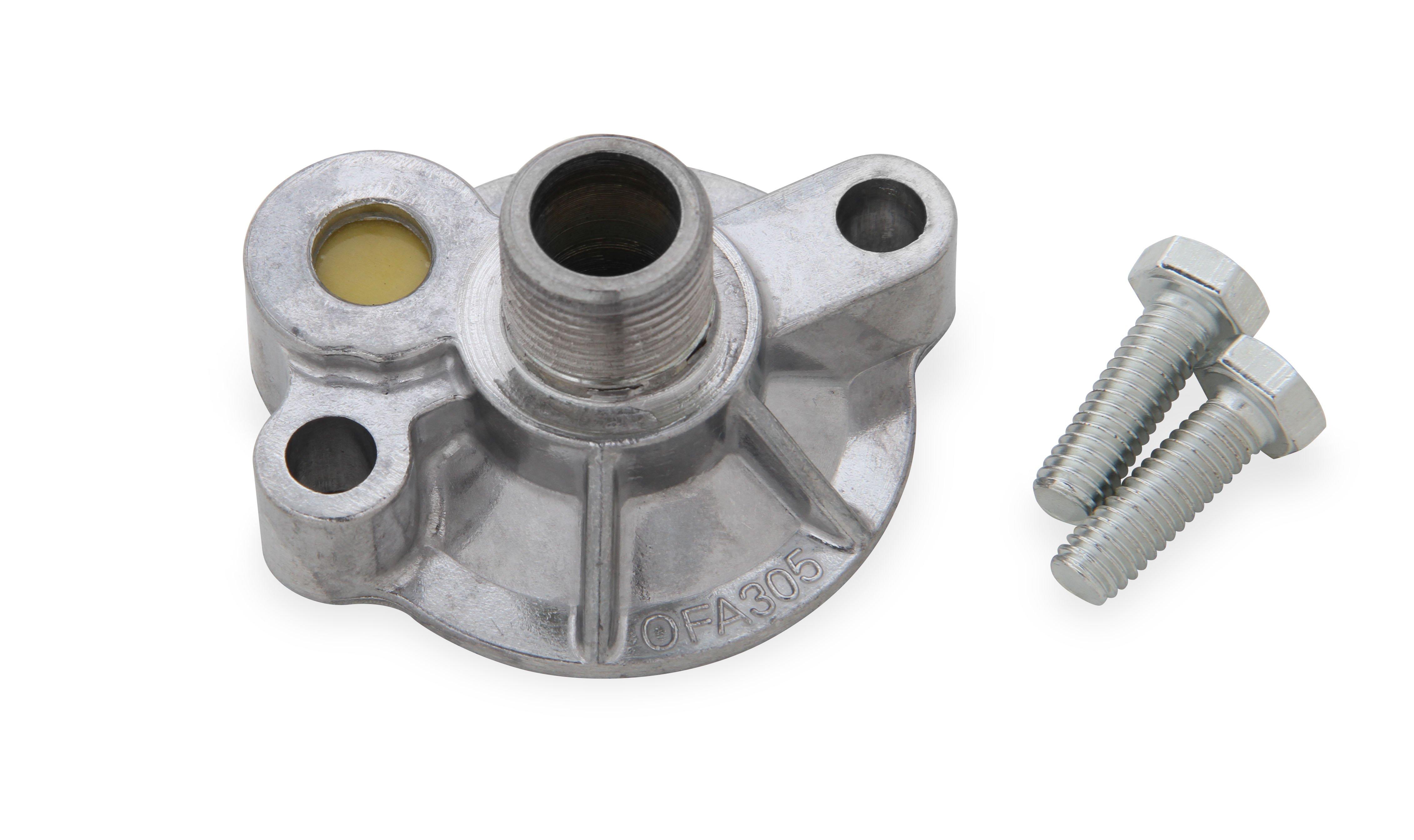 MAHLE Original B32597 Engine Oil Filter Adapter Gasket