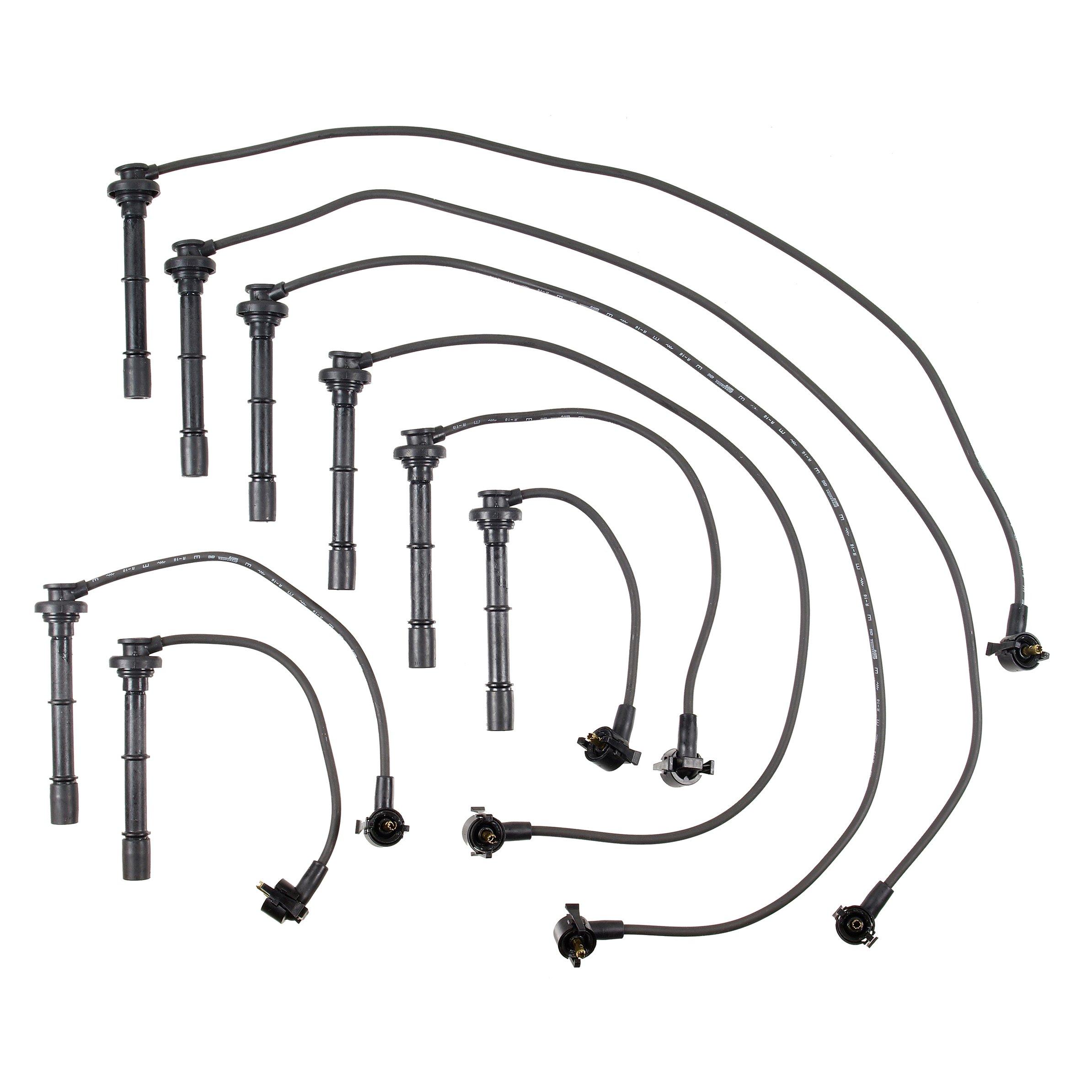 proconnect 128019 spark plug wire set