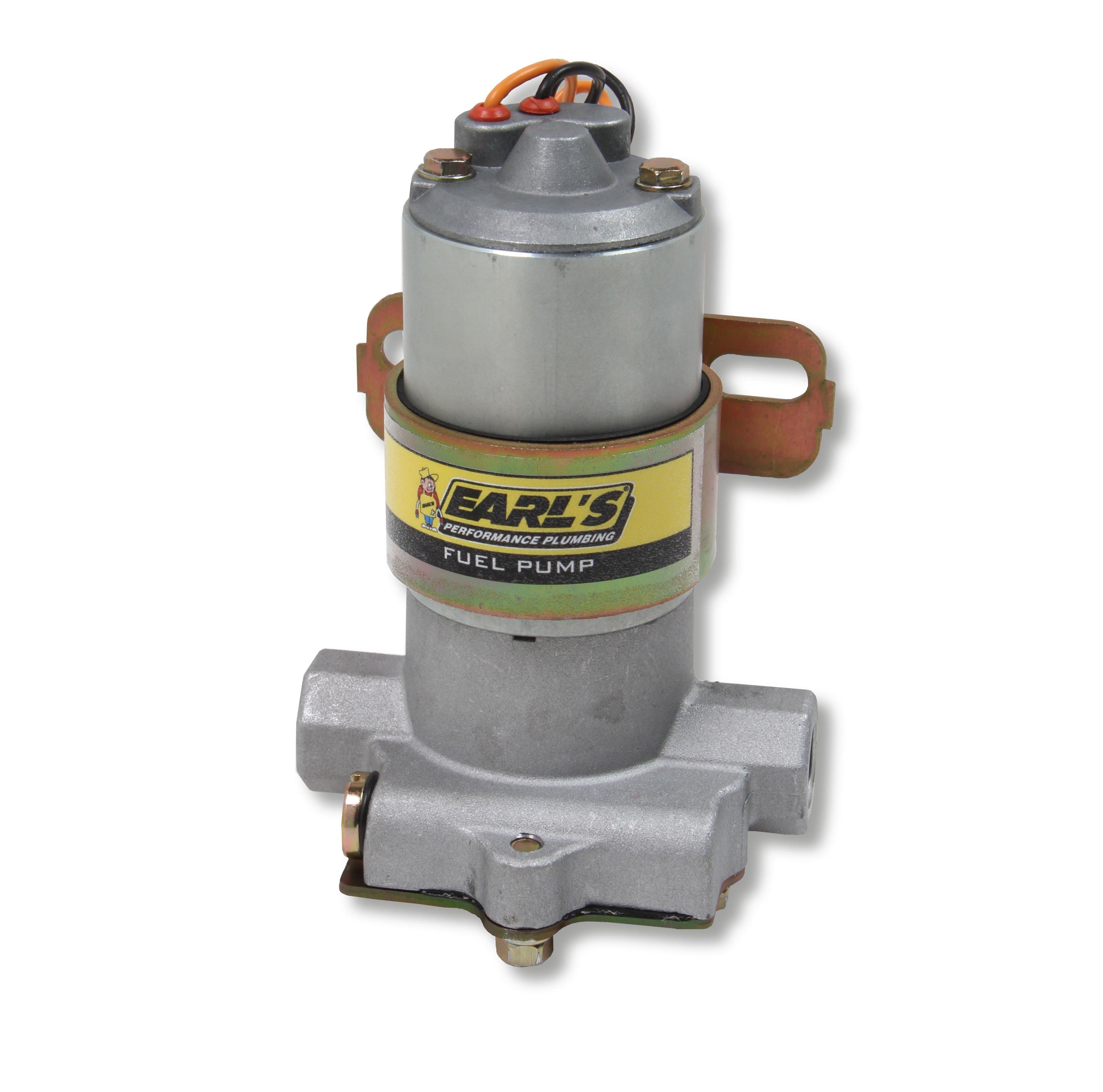 140 GPH Fuel Pump