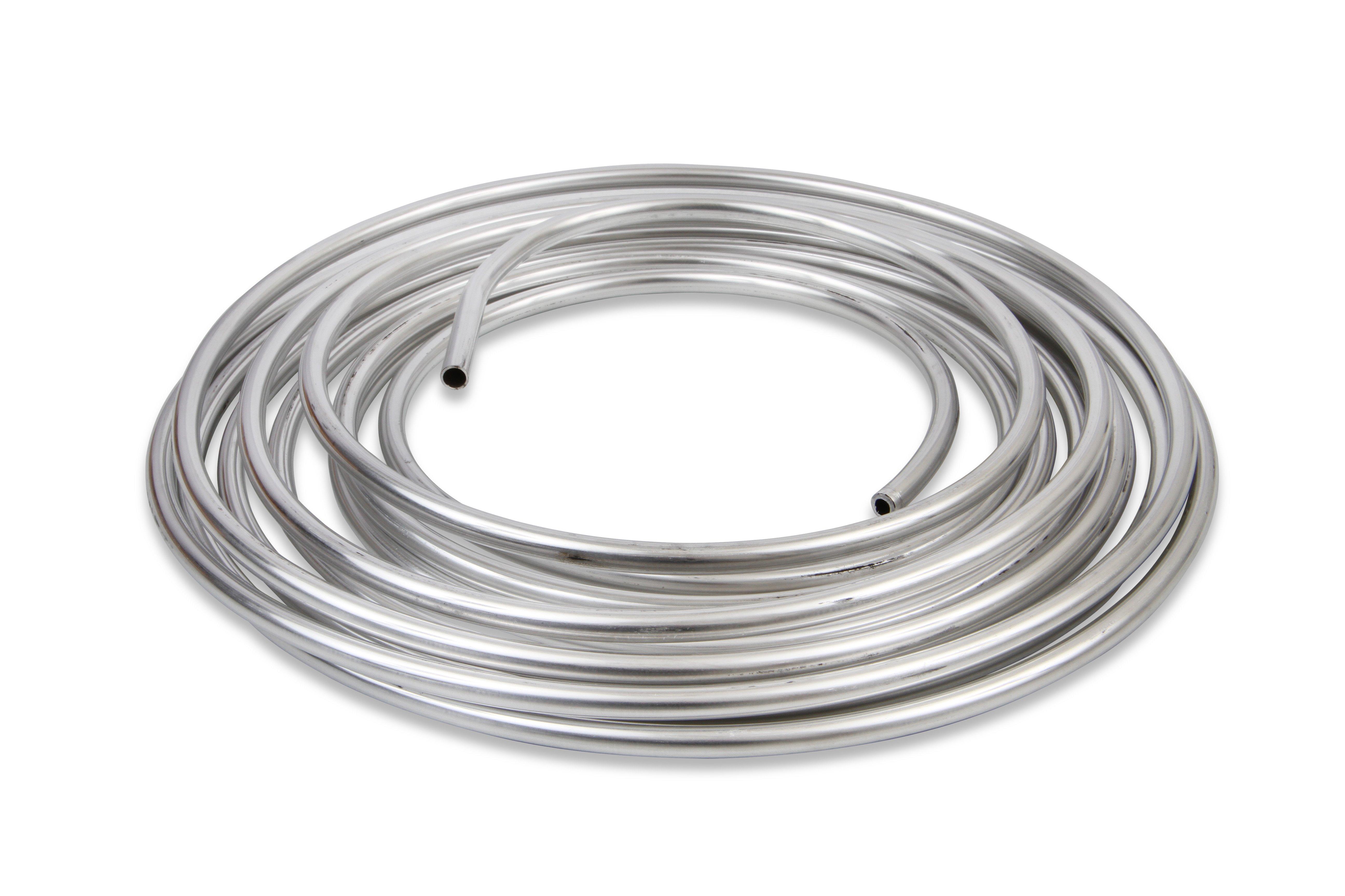 Earls 100037ERL Earls Annealed Aluminum Tubing