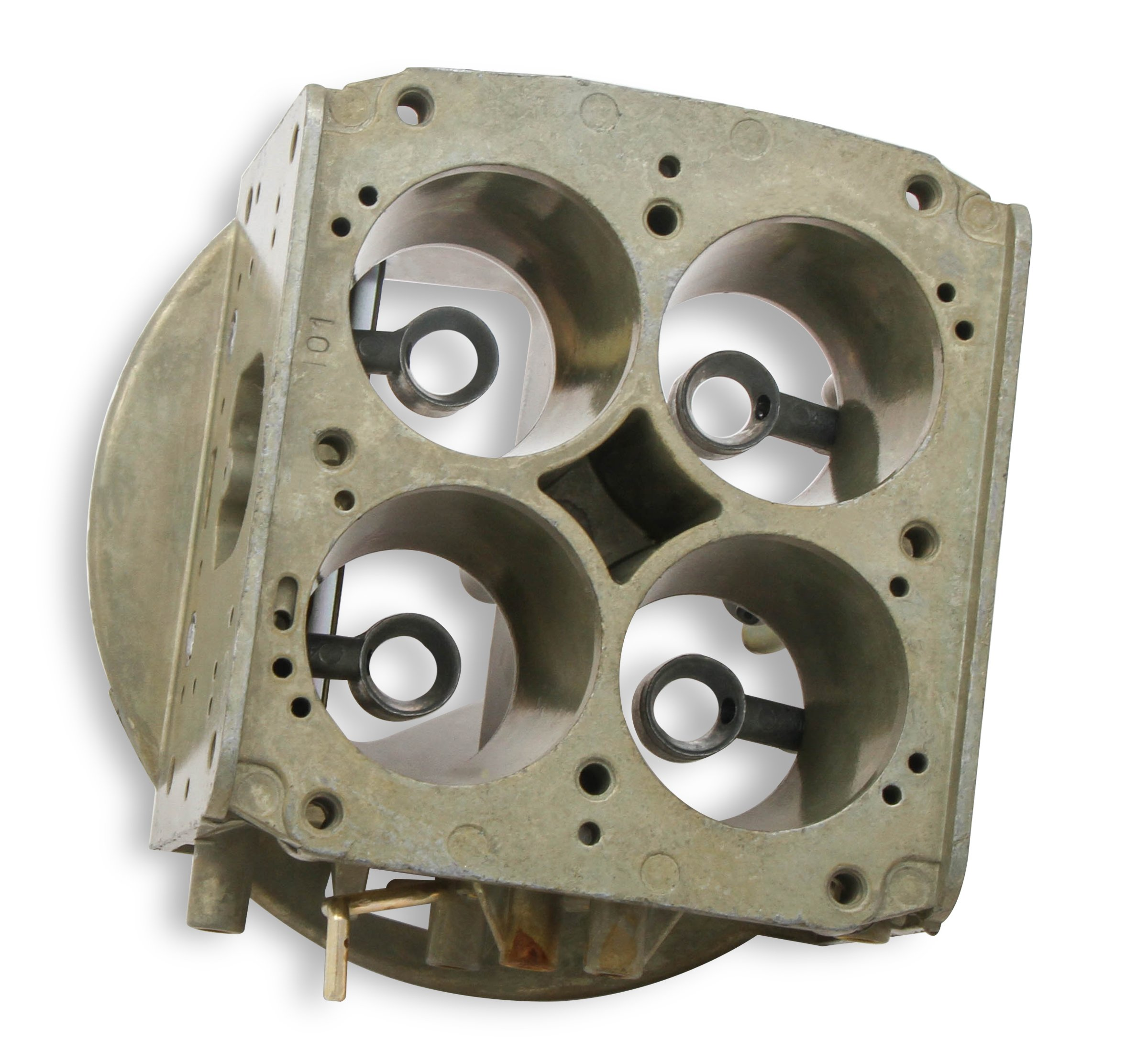 Holley 134-338 Replacement Main Body