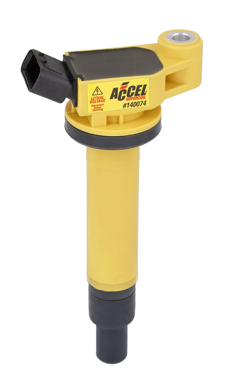 Accel 140074 Ignition Coil Supercoil Toyota 30l V6 3vze Engine Ignitor Diagram Image