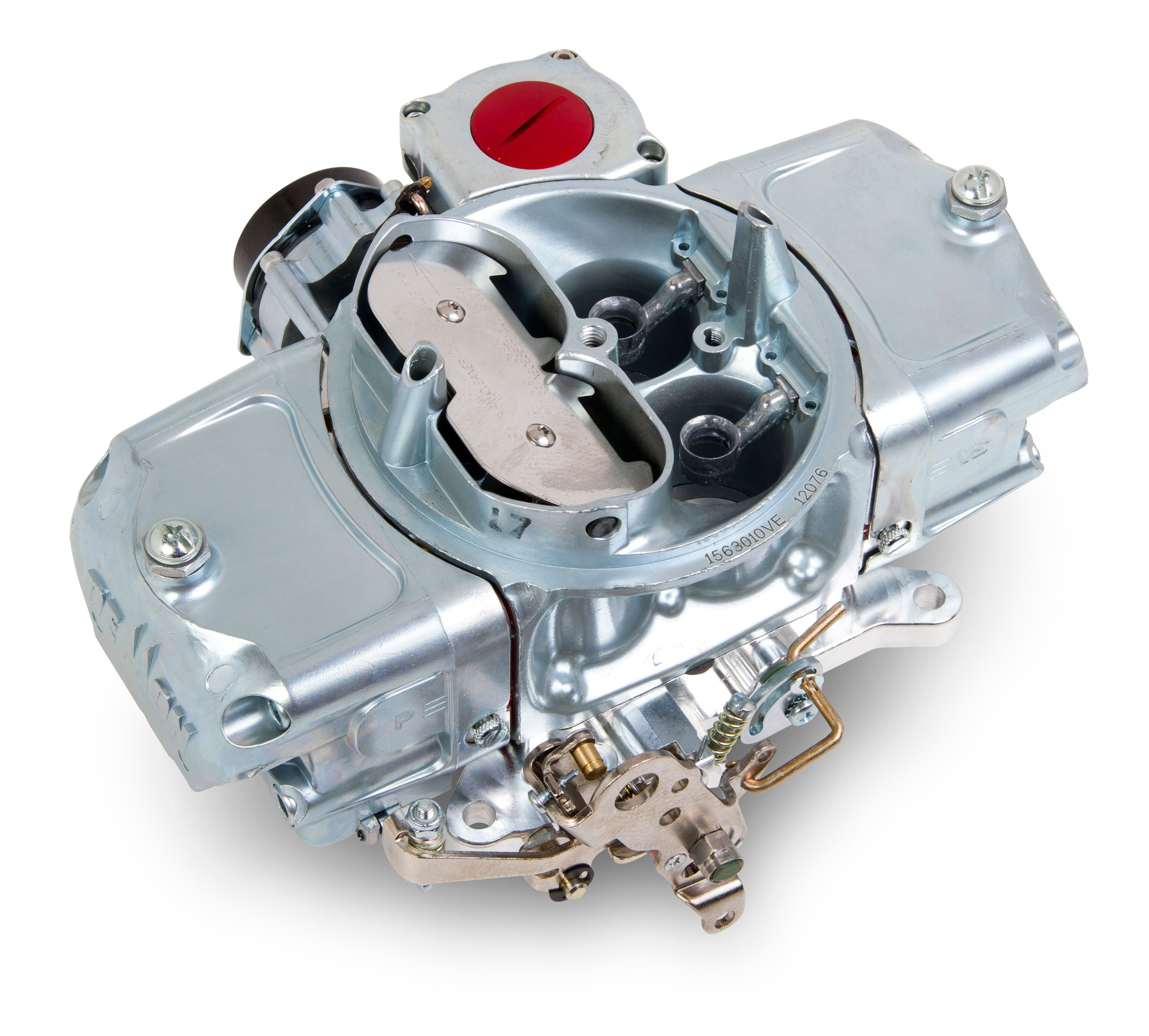 1563010vev2 speed demon holley performance products Barry Grant Carburetors at aneh.co