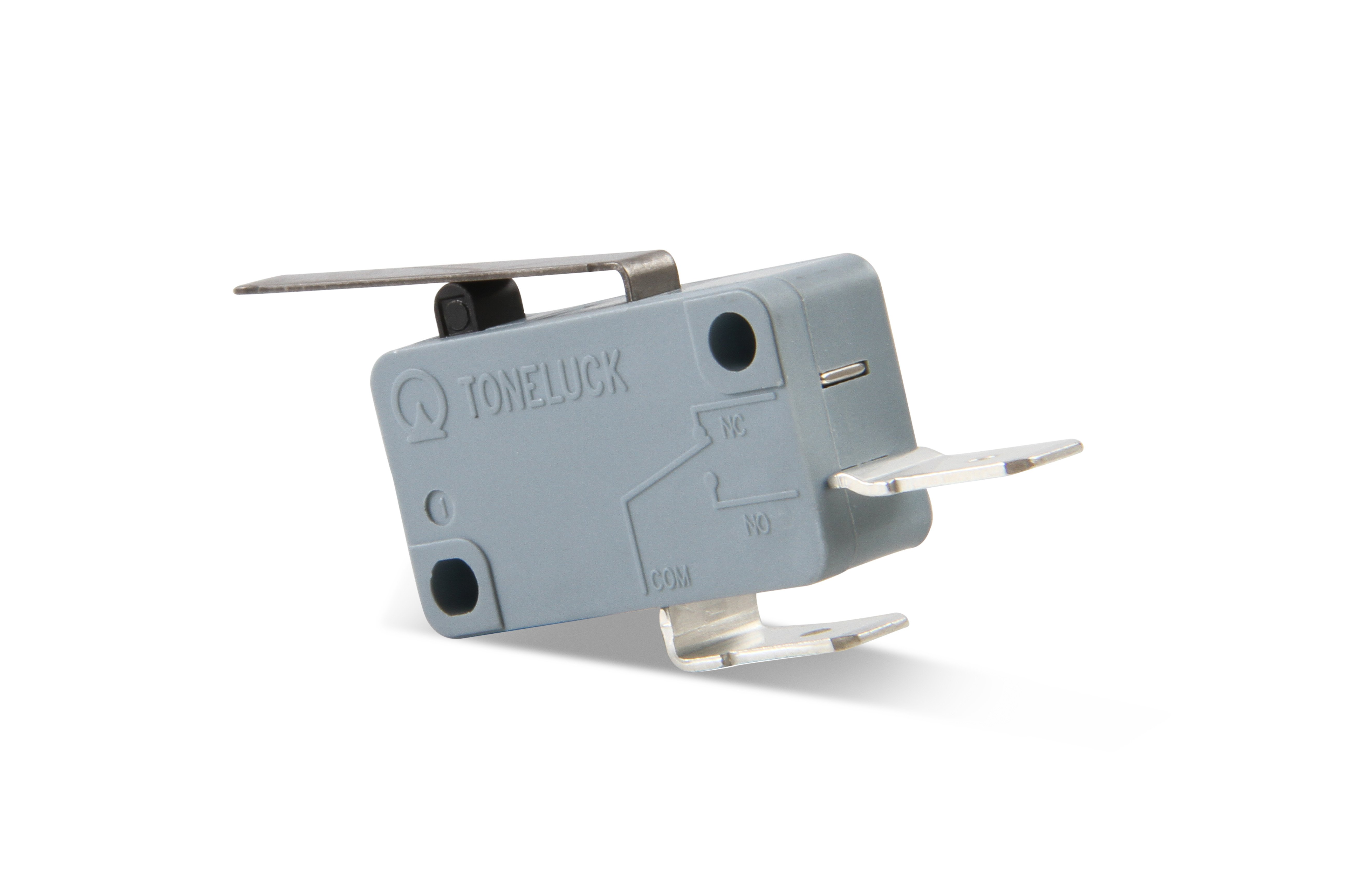 NOS 15640 Micro-switch and Bracket 15640NOS
