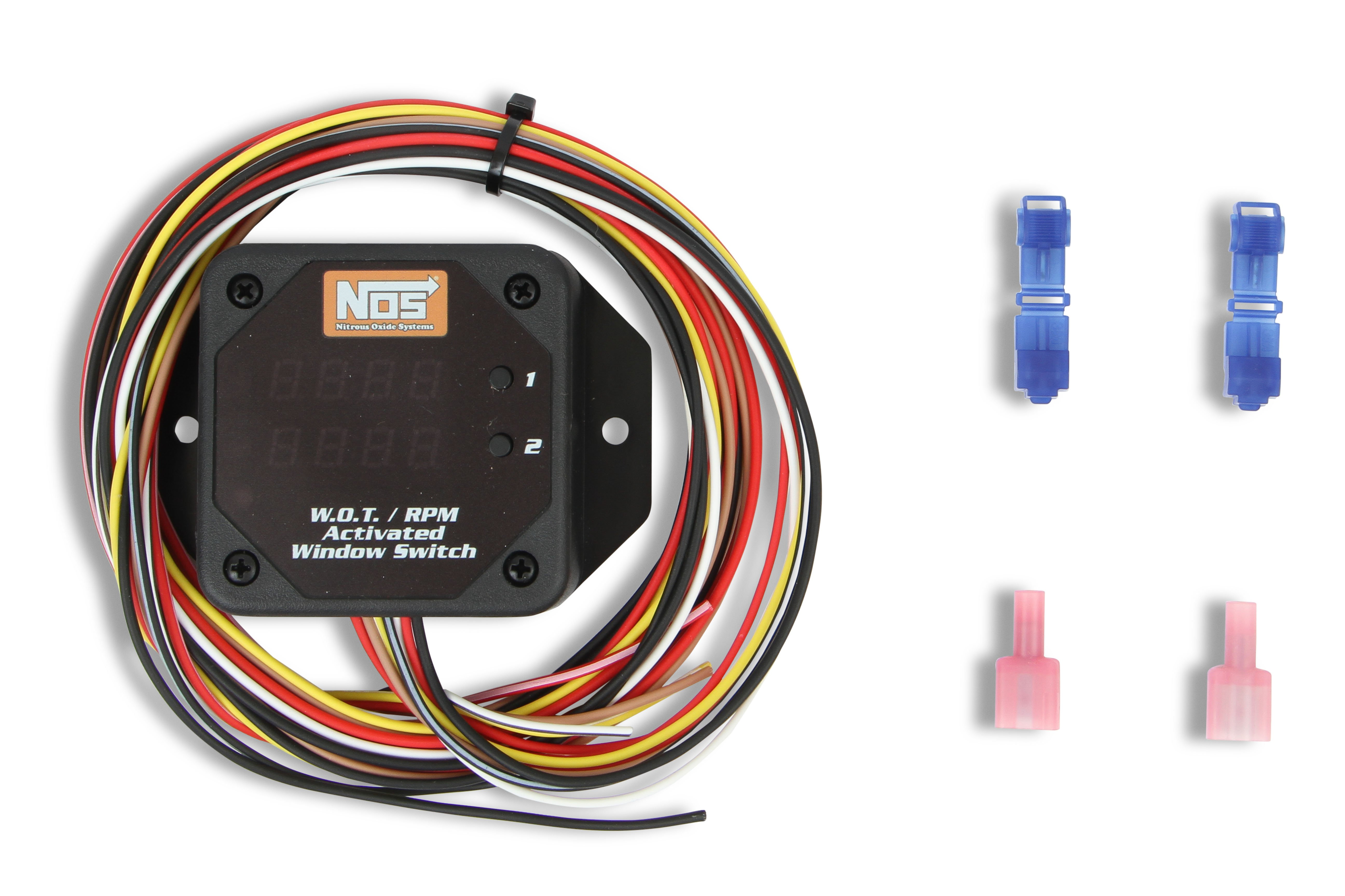 Two Stage Nitrous Wiring Diagram Box Wiring Diagram