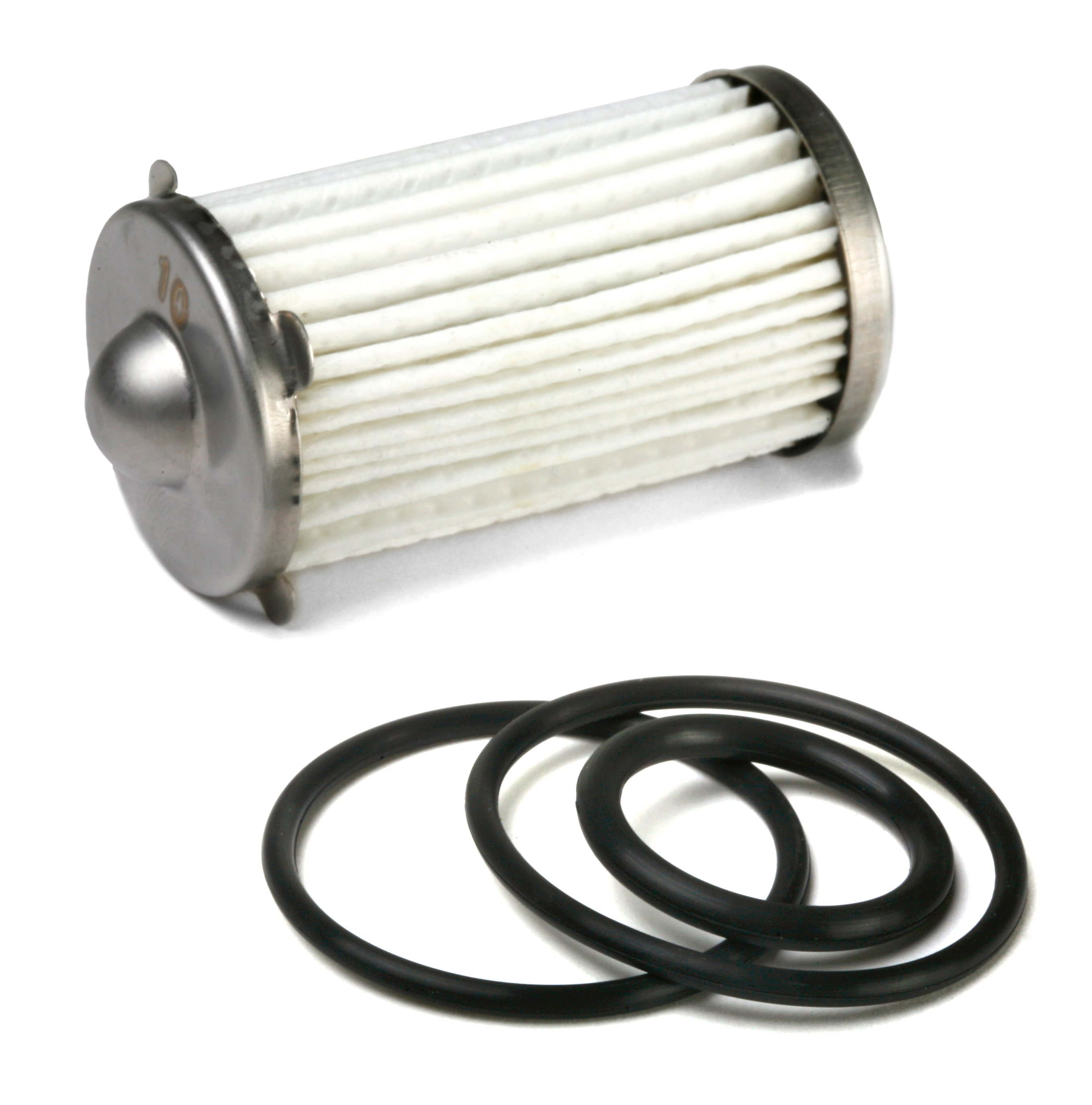 162-558 - Fuel Filter Element and O-ring Kit Image