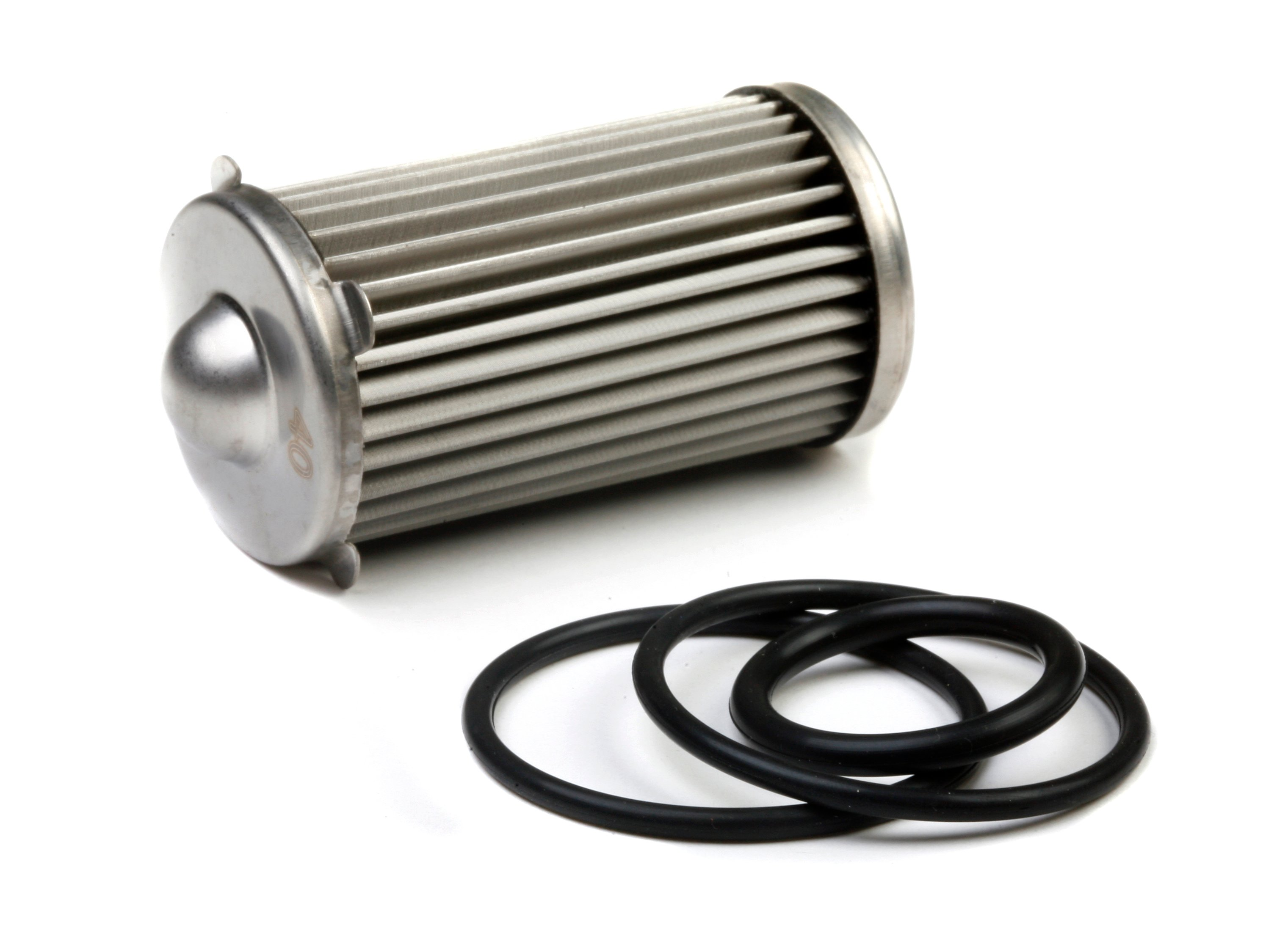 162-566 - Fuel Filter Element and O-ring Kit Image