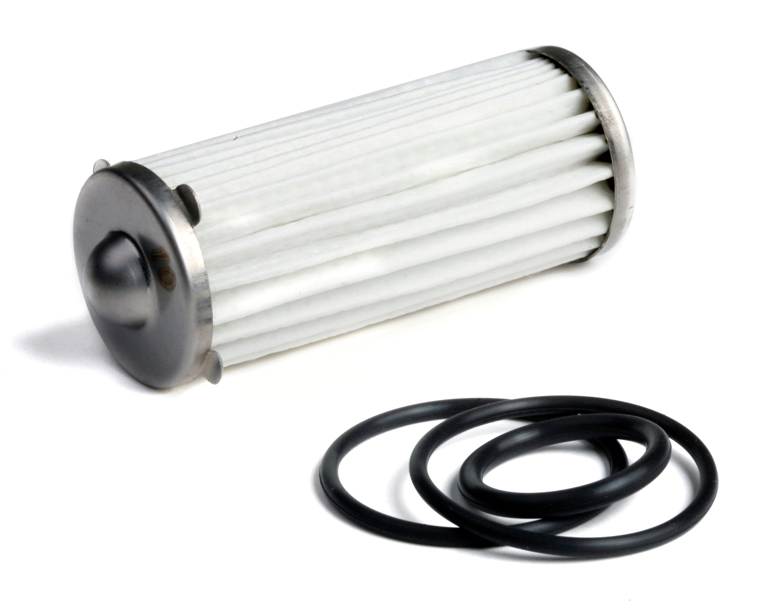 162-567 - Fuel Filter Element and O-ring Kit Image