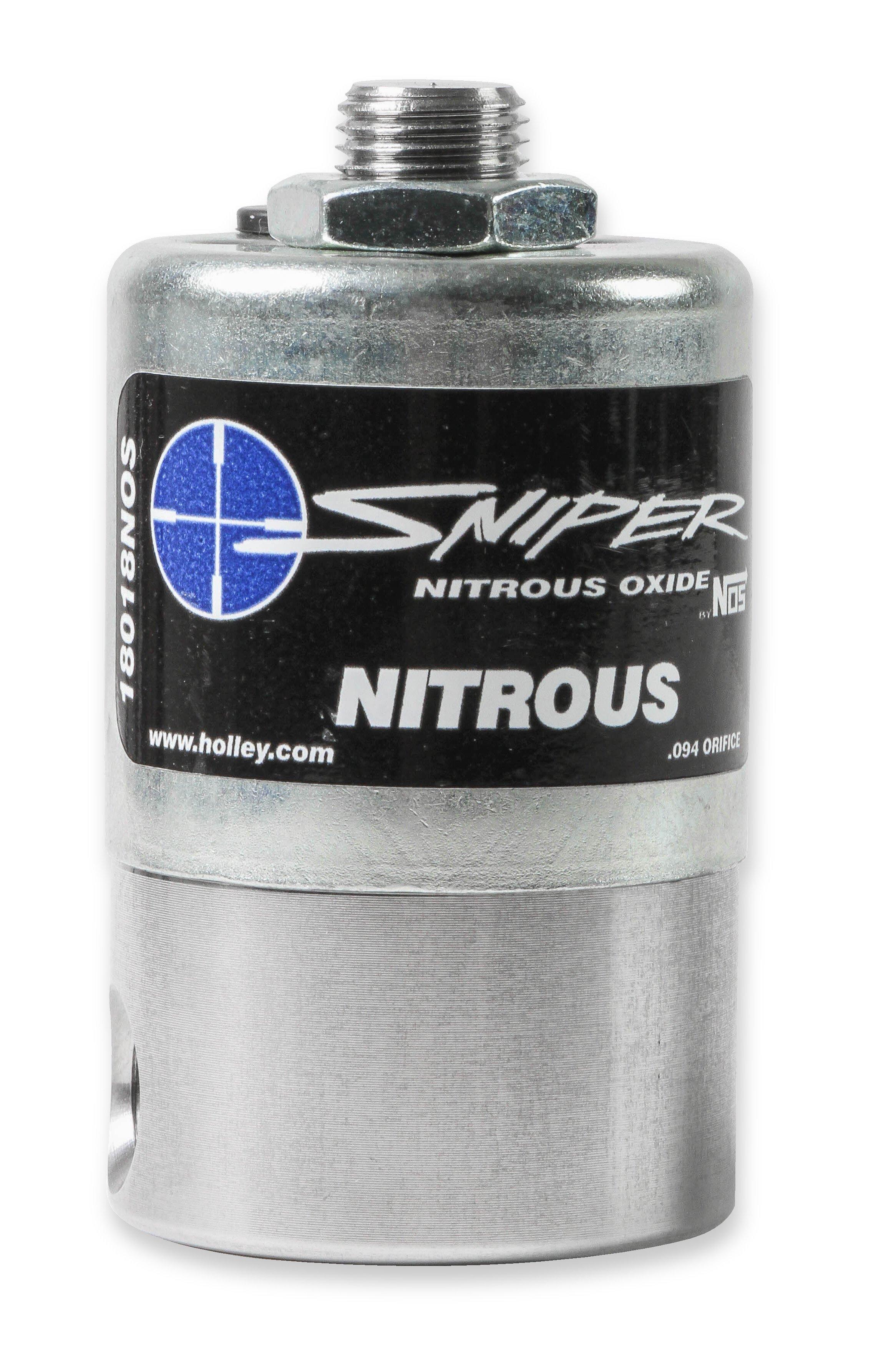 NOS Sniper Nitrous Solenoid