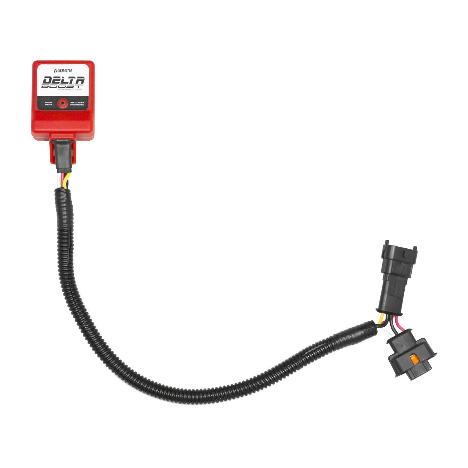 Flowmaster 18101 Delta Boost Control Module 2015-2017 Ford Mustang 2.3L EcoBoost