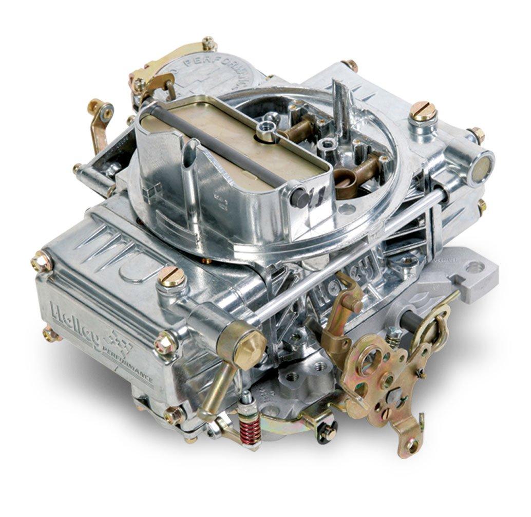 Holley 0 1850sa 600 Cfm Classic Carburetor 1967 Camaro Kickdown Wiring Diagram Image