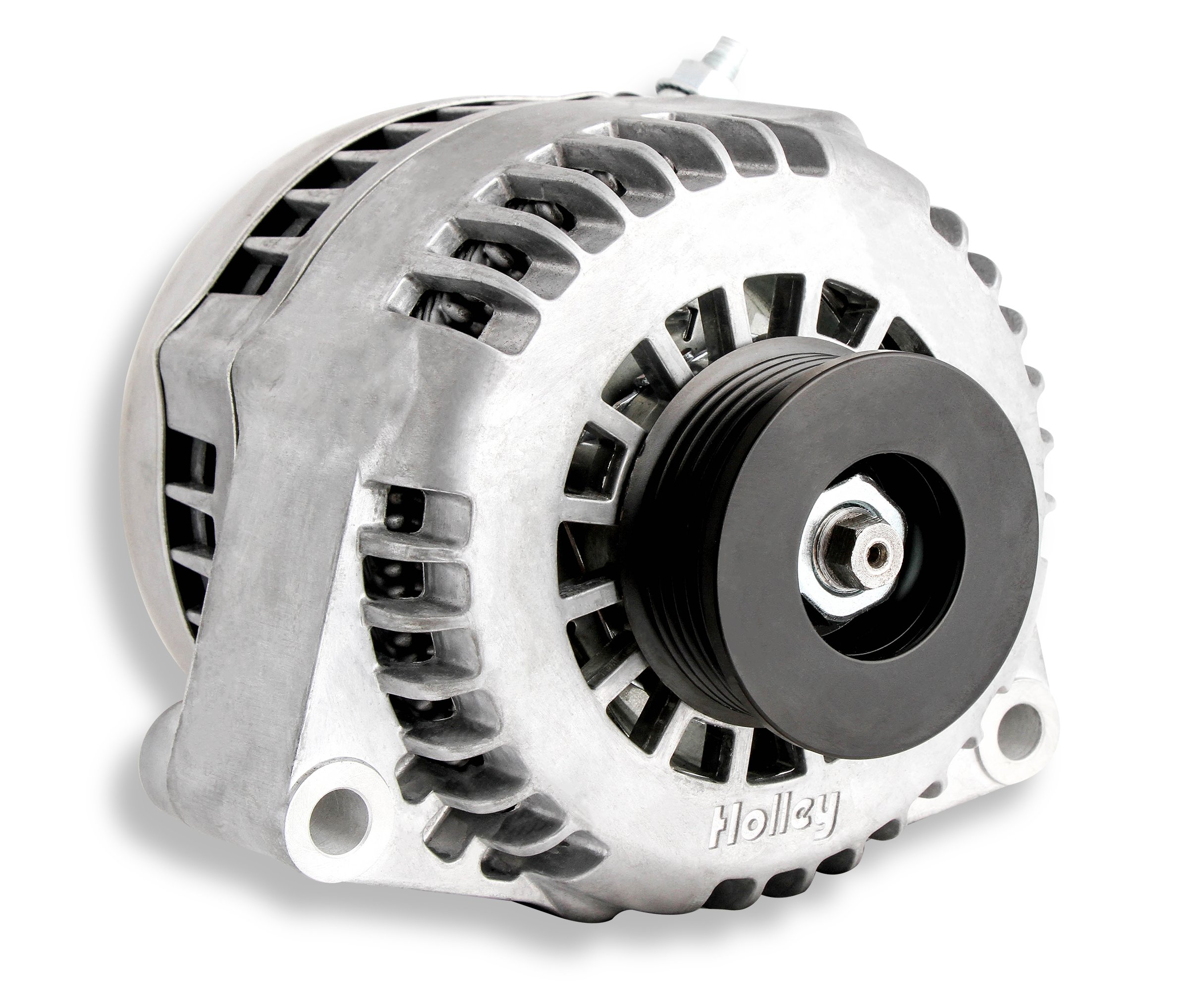 Holley 197-400 GM 4 Pin Alternator Plug - Pigtail