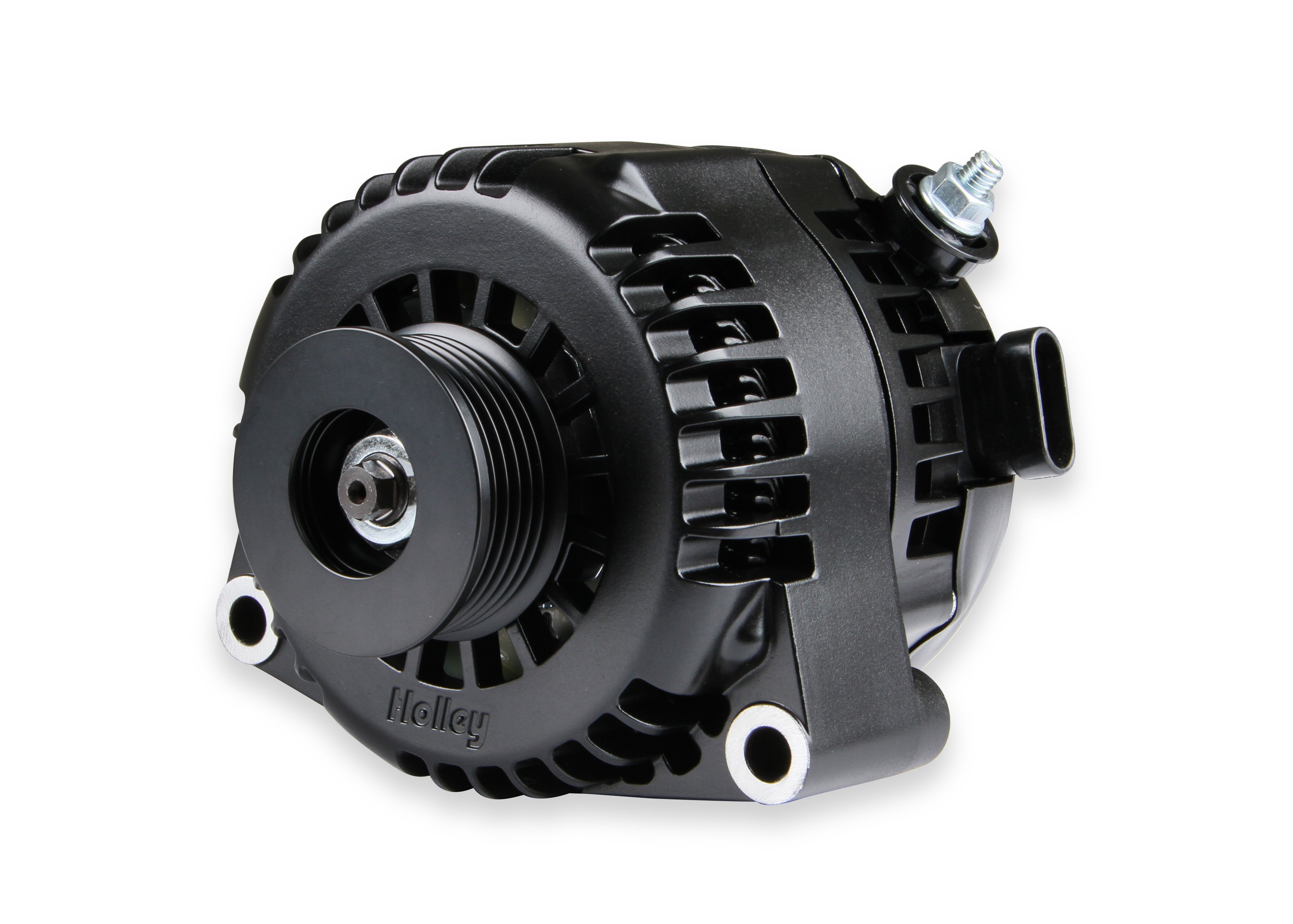 single wire WARR Performance LS 4 Pin Style Alternator Pigtail 22