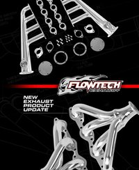 Flowtech Exhaust update