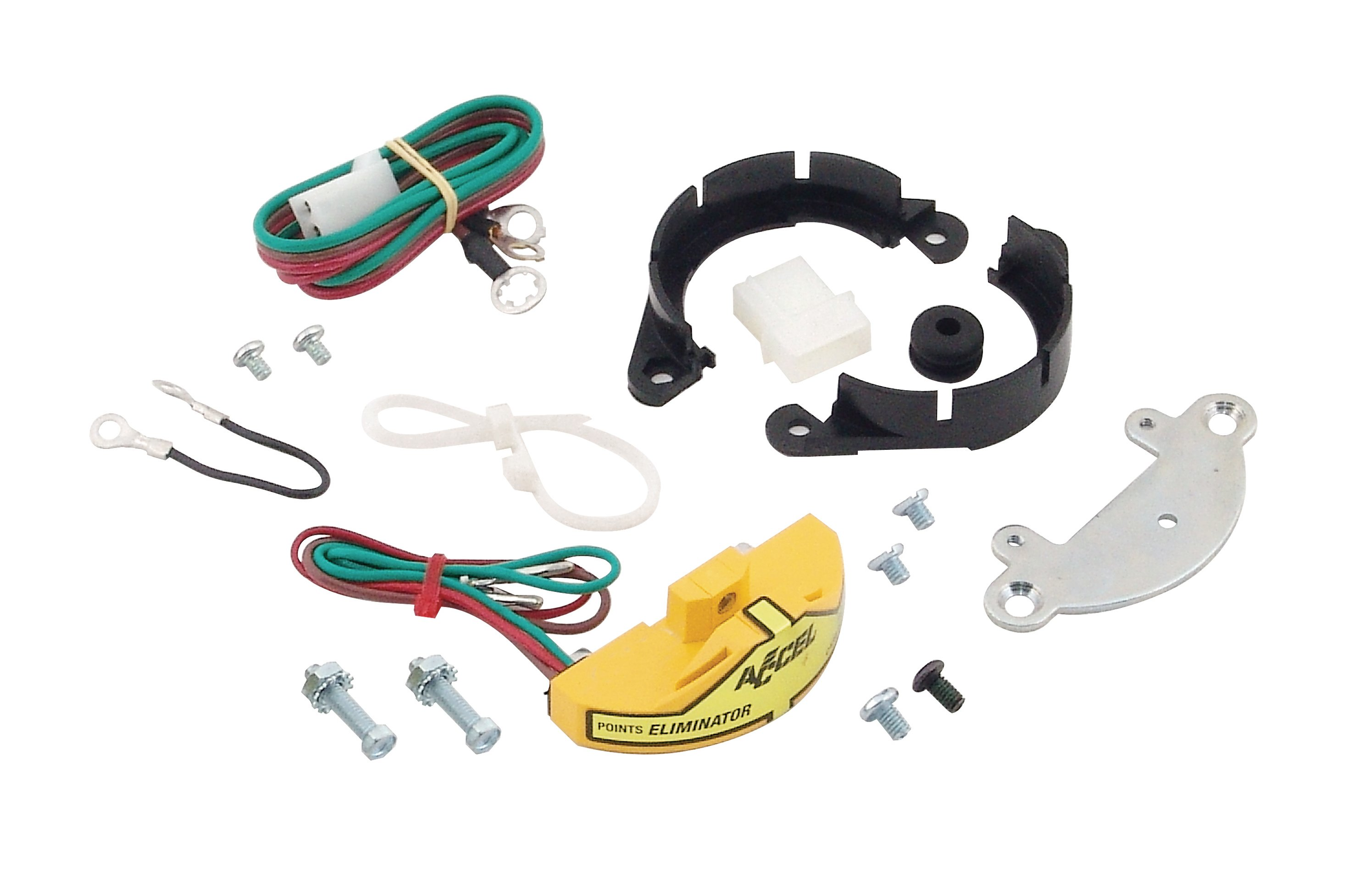 2010ACC - Points Eliminator Kit for GM Points Distributors Image