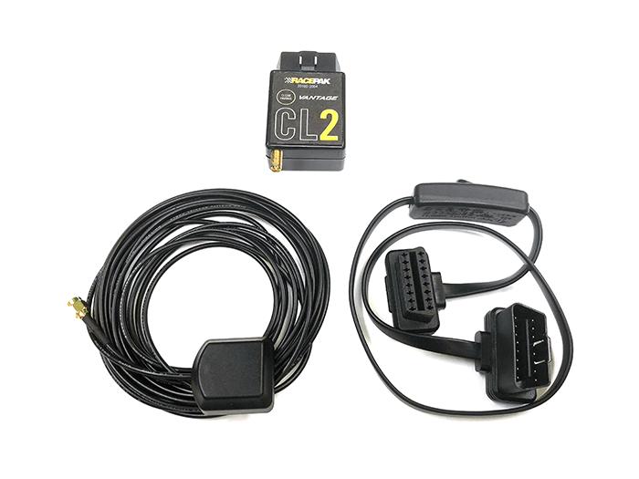 Vantage CL2 OBD2/EFI DATA KIT