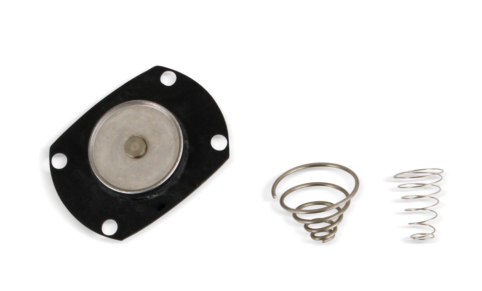 Fuel Pressure Regulator Rebuild Gasket Kit