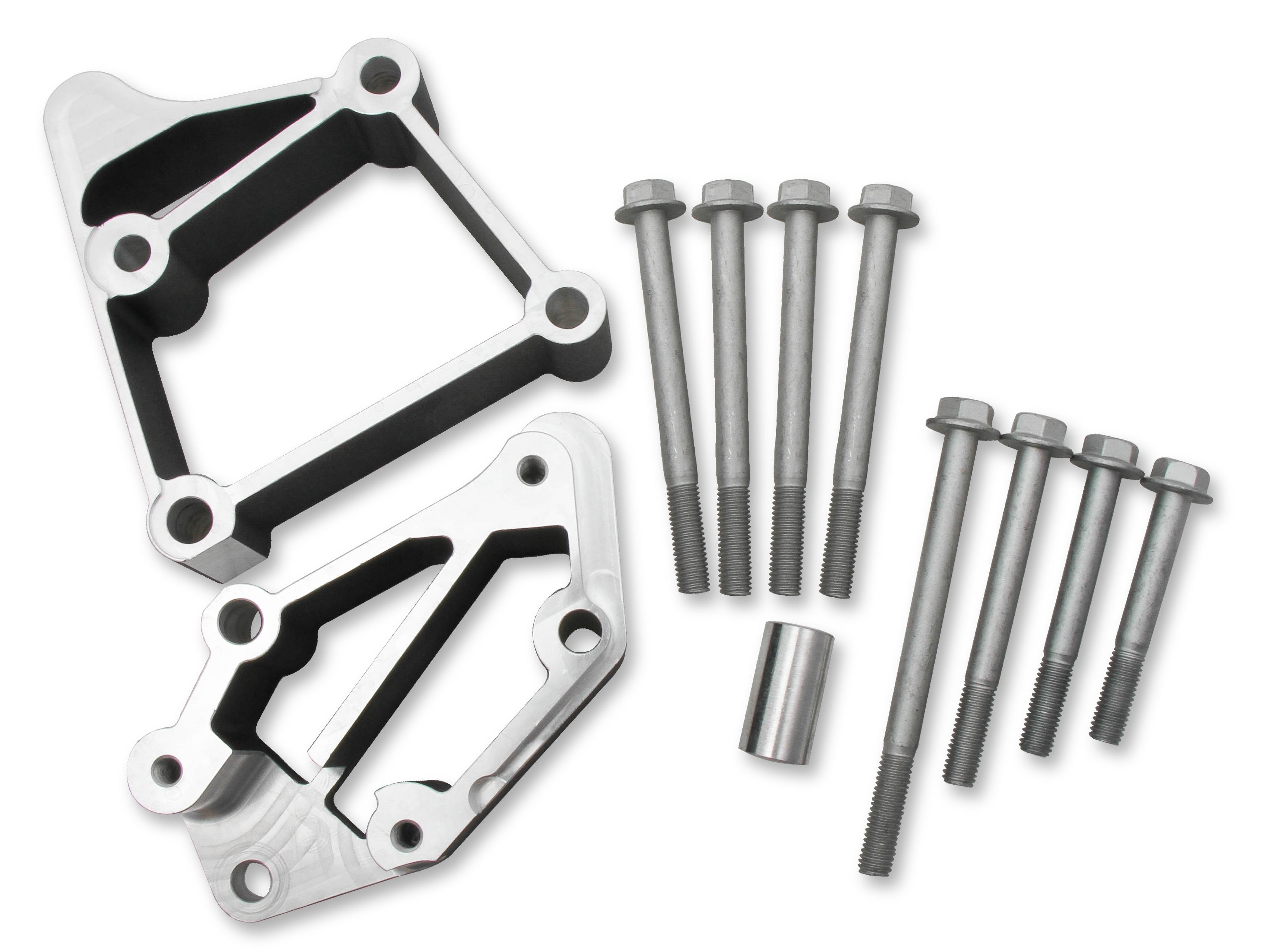 Holley 21-1 LS Accessory Drive Bracket Kit