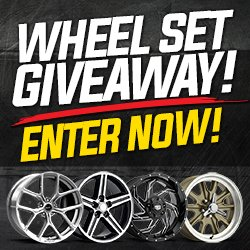 2021 Wheel Sweepstakes