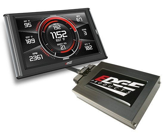 Edge Products 31505 Juice with Attitude Engine Computer
