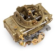 Tunnel Ram Carburetors