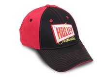 Holley Black & Red Cap