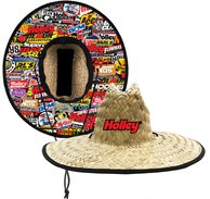 Holley Straw Hat