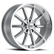 REV Wheels 110
