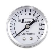 Gauges and Gauge Accessories
