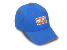 NOS Cap with NOS Logo