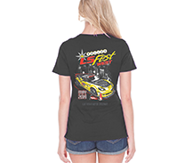 2019 Ladies LS Fest West Champion Tee